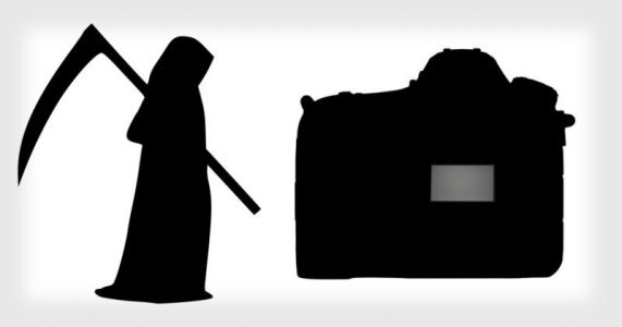 The DSLR Will Likely Die: Are Mirrorless the Future of Big Standalone Cameras?