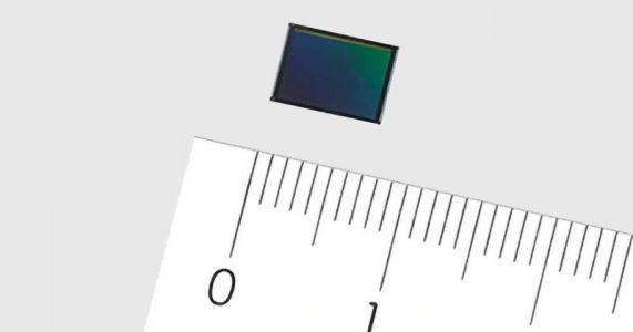Sony Unveils the First 48-Megapixel Smartphone Sensor