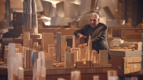 Frank Gehry's Online Masterclass: A Review By Architecture Students