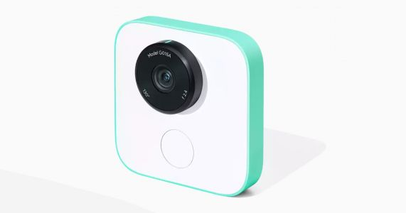 Google Quietly Discontinues its AI-Powered 'Clips' Lifelogging Camera