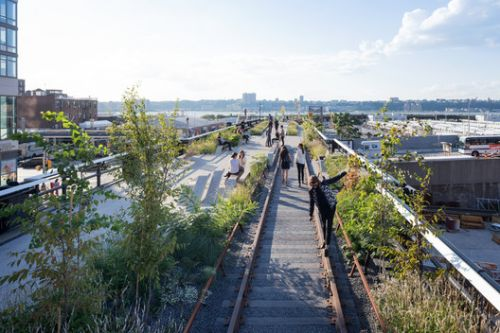 Placemaking: Movement, Manifesto, Tool, Buzzword-or What?