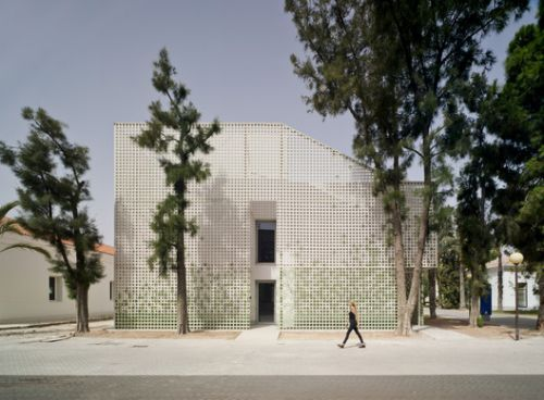 Museum of the Natural Collections of the University of Alicante / Cor Asociados Arquitectos