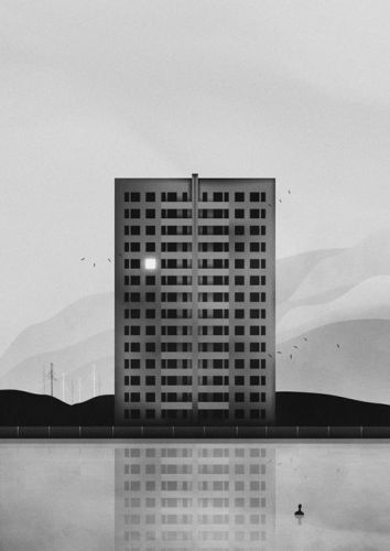 Not alone, Martynas Pavilonis