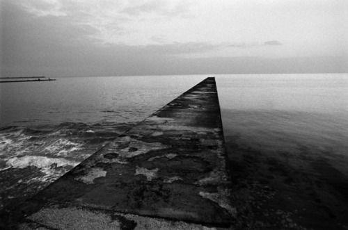 Beyond a certain point there is no return, Vanessa Winship