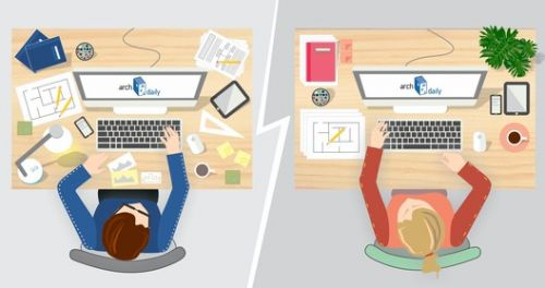 Neat and Tidy or Messy and Cluttered: Which Inspires More Creativity?