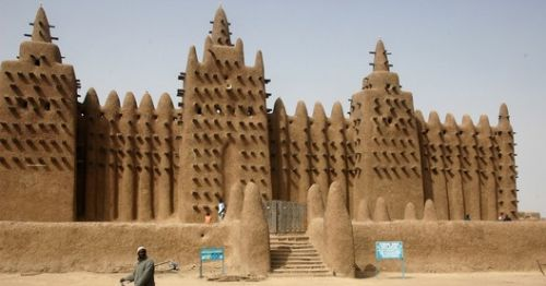 Why African Vernacular Architecture Is Overdue for a Renaissance