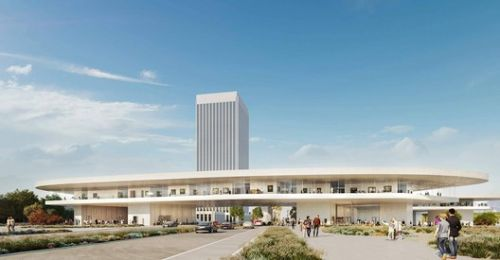 Peter Zumthor Reveals Revised LACMA Design for Los Angeles