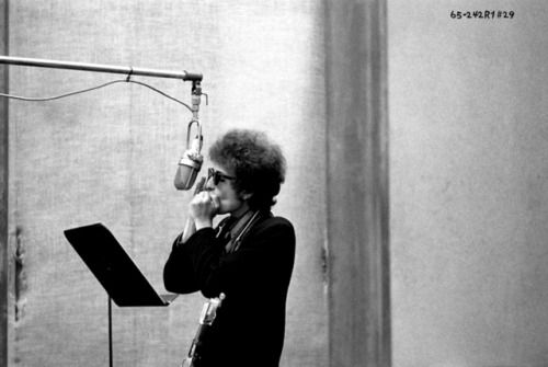 I'm not there, Dylan by Jerry Schatzberg
