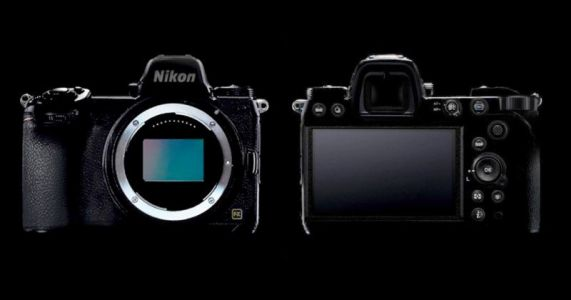 Nikon Z6 and Z7 Full-Frame Mirrorless Cameras and 3 Lenses Coming 8/23
