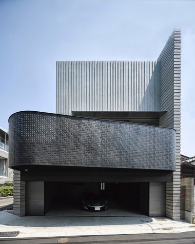 Extraordinary Ordinary House / Love Architecture