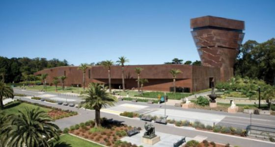 The de Young & Legion of Honor Museums Announce Free Saturday Admission for All San Francisco Residents