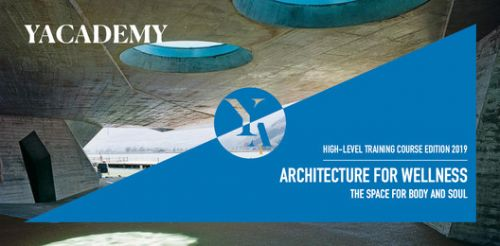 Call for Submissions: Architecture for Wellness - The Space for Body and Soul