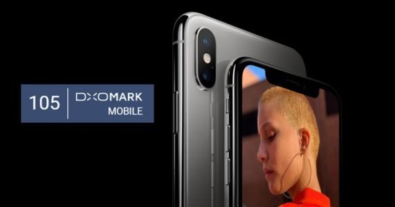 Apple iPhone XS Max Camera Takes 2 Spot at DxOMark with Score of 105