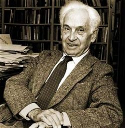 Died This Day: Ernst Mayr