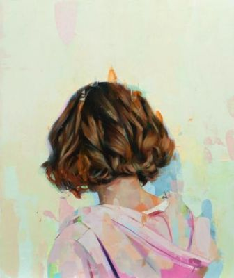 Pieces of April, Alpay Efe