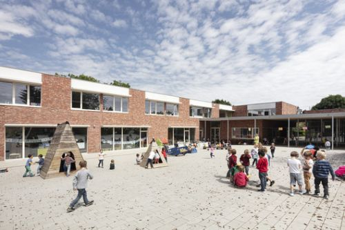 The Green Valley School / HASA Architects