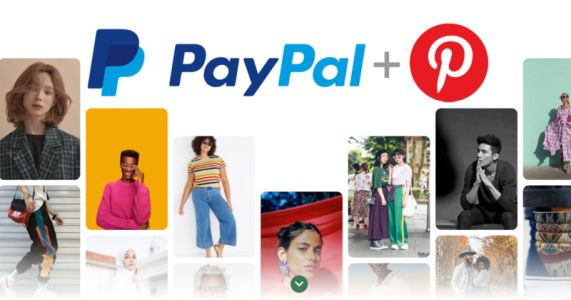 PayPal is Reportedly Trying to Buy Pinterest for a Whopping $45 Billion