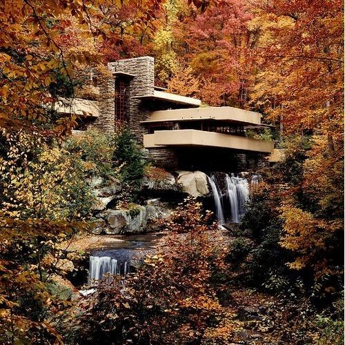 8 Buildings by Frank Lloyd Wright Nominated for UNESCO World Heritage Status