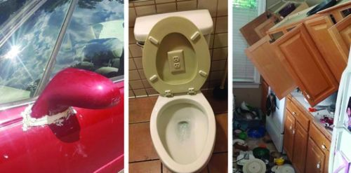 This Instagram Account Collects Hilarious Construction Fails and Home Improvement Disasters