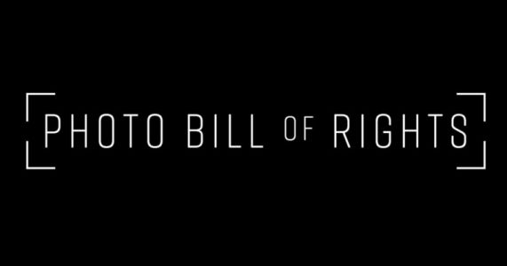 The Photo Bill of Rights: An Interview with Three Co-Authors