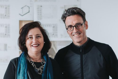 Cristina Veríssimo and Diogo Burnay Appointed Curators of 2022 Lisbon Architecture Triennale