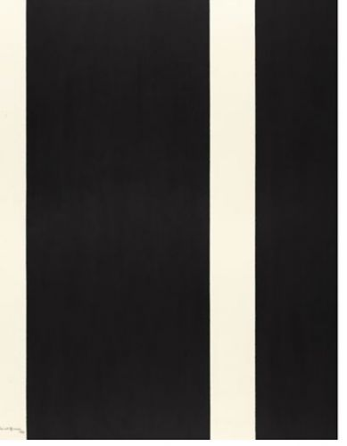 Barnett Newman. On this day in 1905