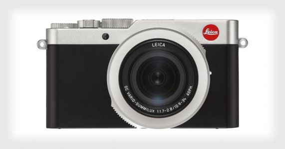 Leica Unveils the D-Lux 7, Its 'Swiss Army Knife' of Compact Cameras