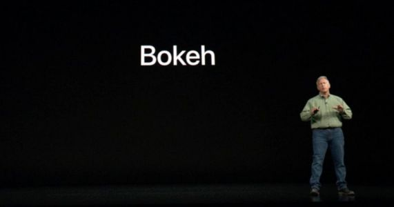 PSA: It's 'Bokeh' not 'Bokuh'