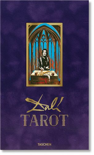 Salvador Dalí's Surreal Tarot Card Designs from the 1970's to be Released as a Complete Deck