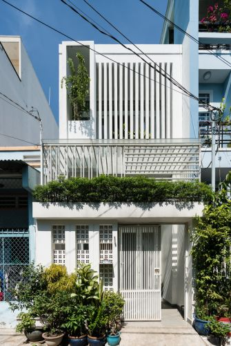 Giabinh.House / AD9 Architects