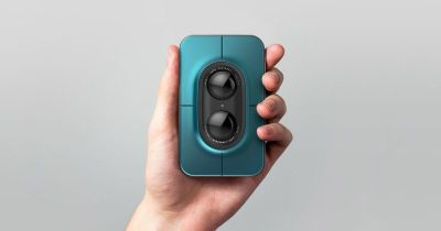 Print: A Concept Digital Instant Camera in the Age of Smartphones