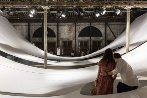 """Sunyata: The Poetics of Emptiness"": The Indonesian Pavilion at the 2018 Venice Biennale"