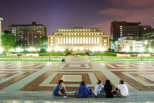 GSAPP Columbia is Launching the First-Ever Ph.D. in Historic Preservation Program