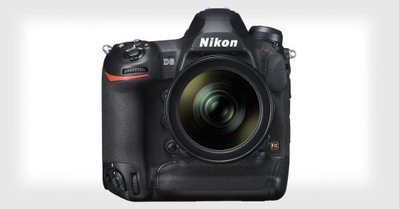 Nikon D6 Coming February with IBIS, Dual CFExpress, 4K/60p Video, and More: Report