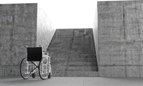 We Need More Wheelchair Users to Become Architects
