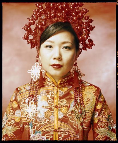 Andres Serrano | Made In China