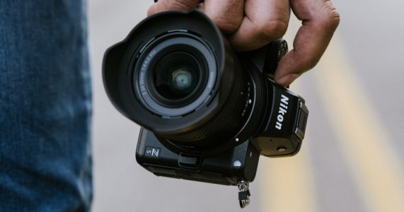 New Nikon Z5 Trade-In Deal Offers a Cheap Way to Get Into Full-Frame