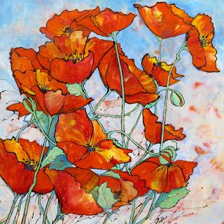 A Thing for Poppies