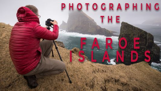 Photographing The Faroe Islands