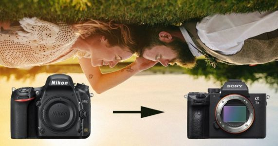 A Guide to Switching from Nikon to Sony for Wedding Photography