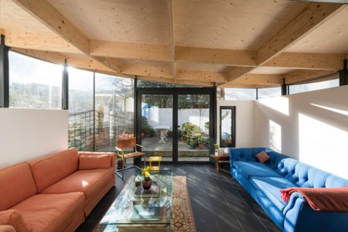 Independent Place / MWArchitects