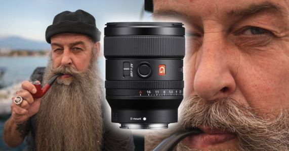 Hands On: The Sony 24mm f/1.4 GM is a Great Ultra-Portable Prime Lens