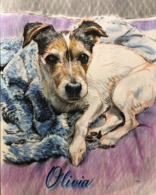 Donald Colley's Dog Sk