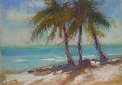 Come Paint with me in Sunny Florida!