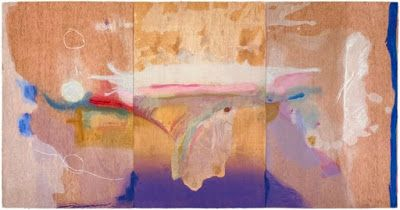 A double shot of Frankenthaler at The Clark