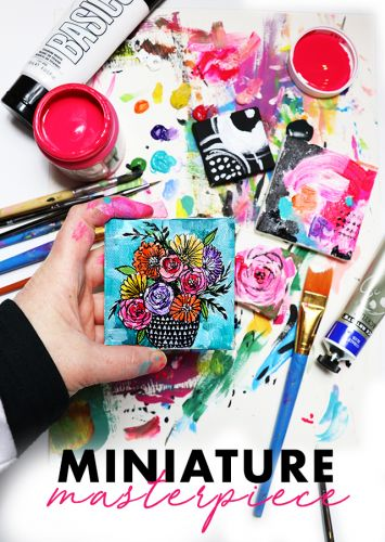NEW CLASS miniature masterpiece launches today!