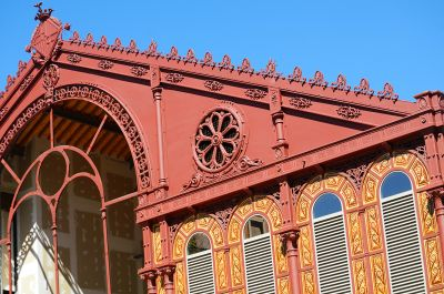 Mercat of Sant Antoni: Restored Market to Open in 2018
