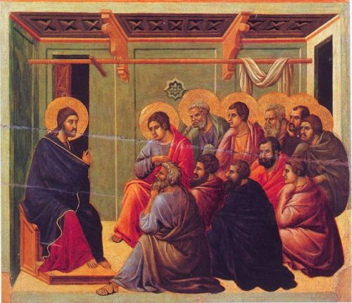 Gospel of Matthew: Everyone Who Acknowledges Me