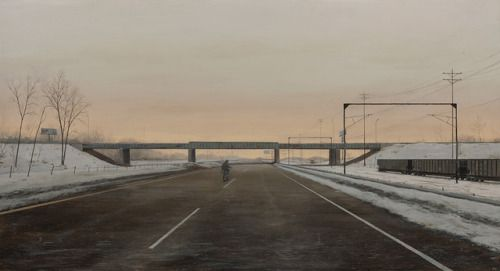 Road to ruin, Pat Perry