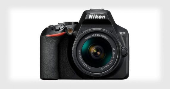 Nikon's New D3500 is its Lightest and 'Friendliest' DSLR Ever